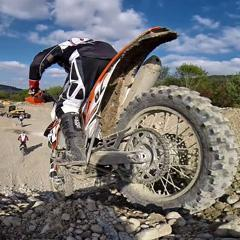 Enduro Training Schweiz