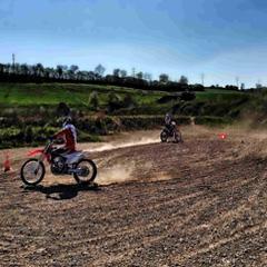 Fahrsicherheitstraining Motorrad