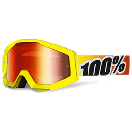 Motocross Brille 100% Strata Sunny Days