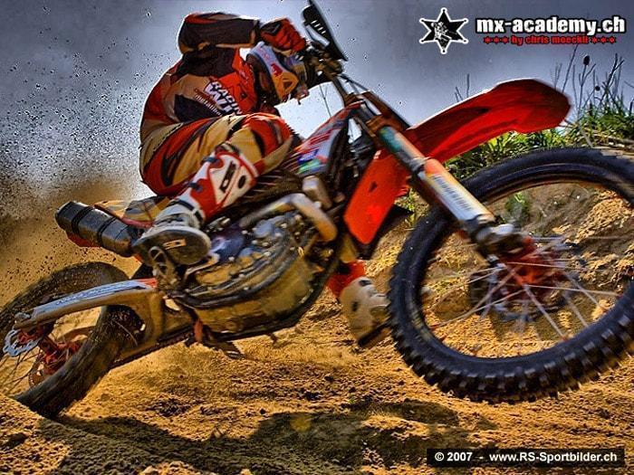 Motocross Frauenfeld - ein Motocross Highlight der Saison