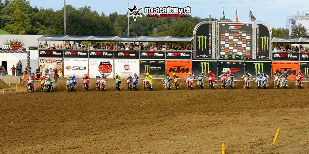 MXGP Schweiz, Motocross WM Frauenfeld