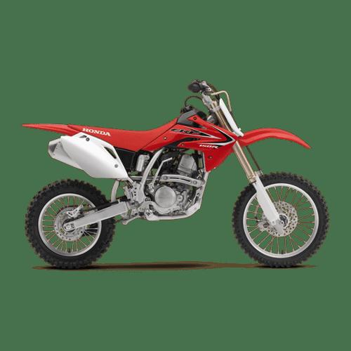 Motocross Motorrad CRF150