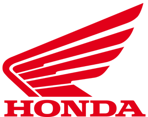 Motocross Sponsor Honda