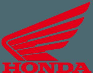 Motocross Sponsor Honda