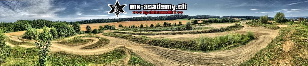 Motocross Strecke Schlatt - mitte