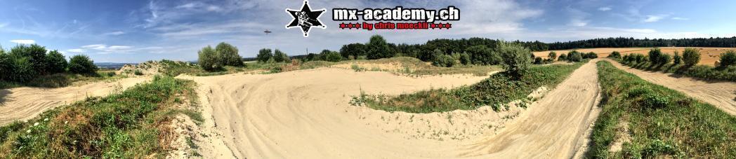 Motocross Strecke Schlatt