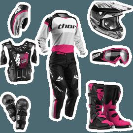 motocross ausr stung f r verschiedene preisklassen. Black Bedroom Furniture Sets. Home Design Ideas