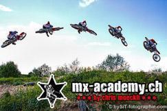 Motocross selber fahren