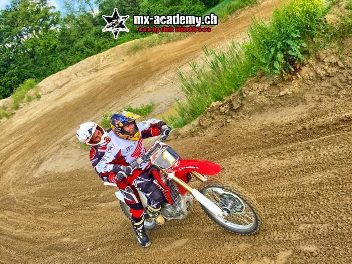 Motorrad Anfänger