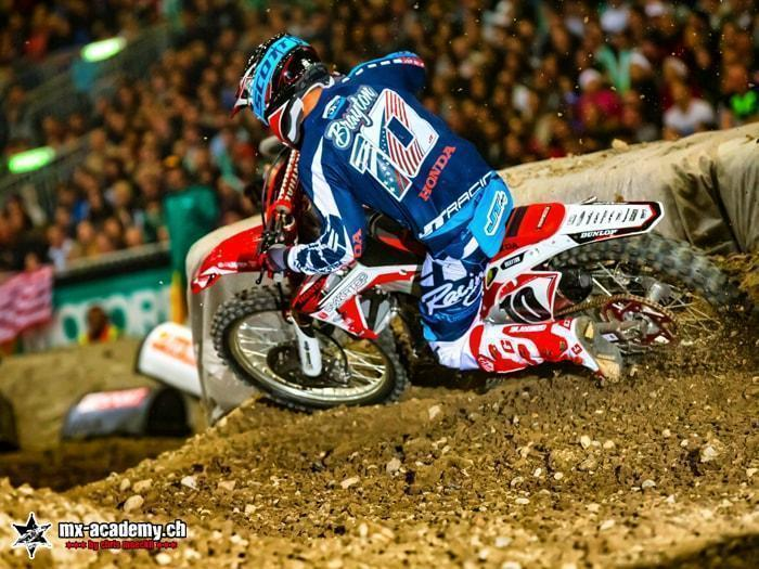 Supercross Genf