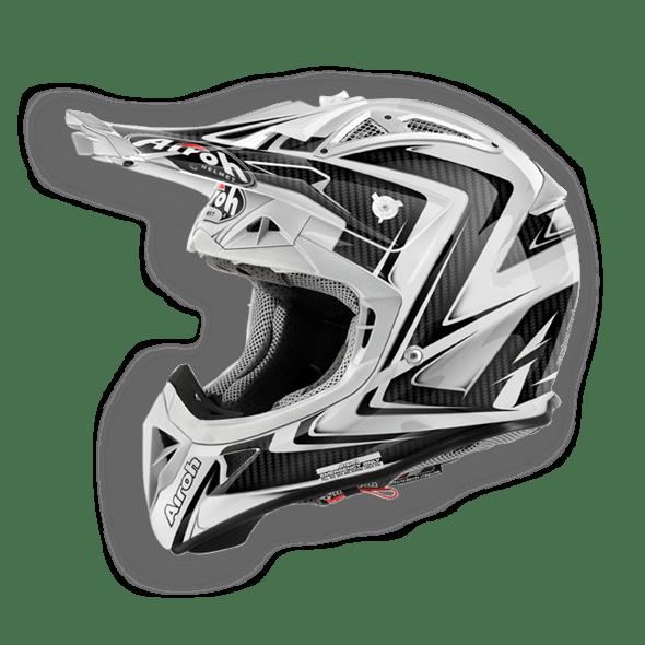 Weihnachtsgeschenk Enduro Helm