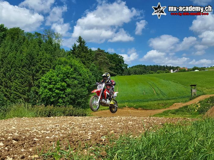 Association de moto cross Suisse – moto cross pour enfants