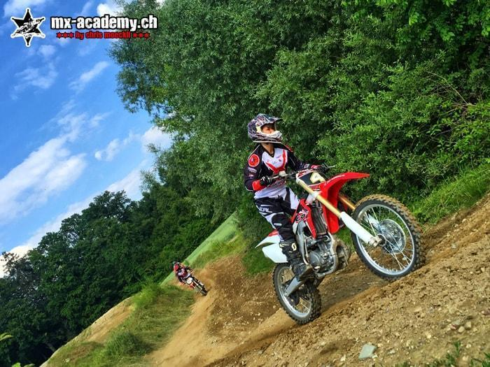 Association Suisse de moto cross | moto cross pour femmes