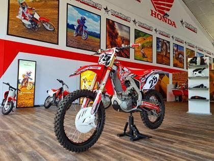 Magasin de moto cross Suisse