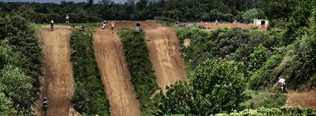 Rixheim MX Strecke