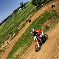 Kids Motocross, Mini Motocross