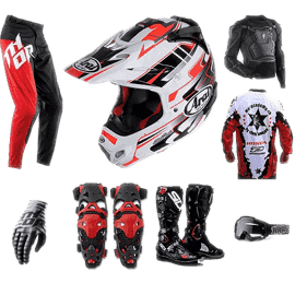 motocross buying mx gear