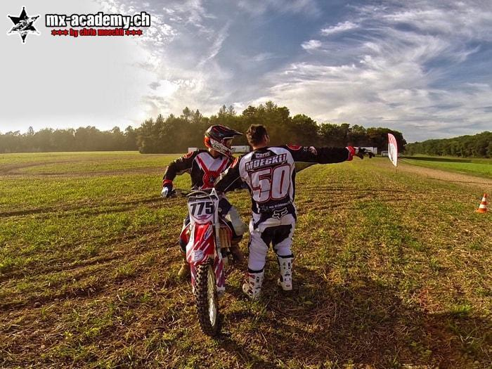 Motocross Training Tips and Tricks by Chris Moeckli and his coach team