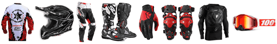 Motoshop Switzerland | Motoshop assortment