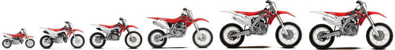 Motoshop Switzerland Honda motocross motorcycle