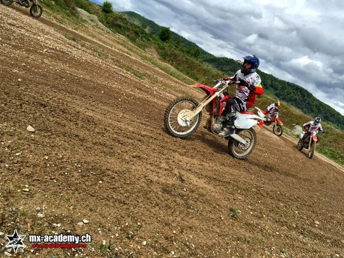 Off-road Switzerland – MX-Academy
