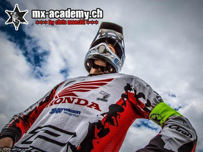 Team events at MX-Academy